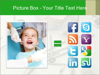 Dental PowerPoint Template - Slide 21