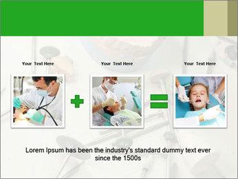Dental PowerPoint Template - Slide 22