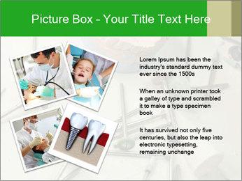Dental PowerPoint Template - Slide 23
