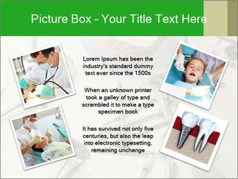 Dental PowerPoint Template - Slide 24