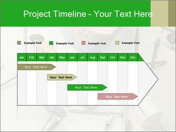 Dental PowerPoint Template - Slide 25