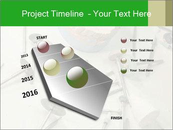 Dental PowerPoint Template - Slide 26