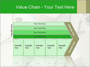 Dental PowerPoint Template - Slide 27