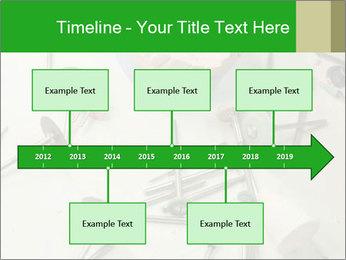 Dental PowerPoint Template - Slide 28