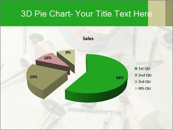 Dental PowerPoint Template - Slide 35