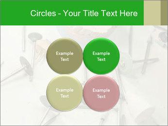 Dental PowerPoint Template - Slide 38