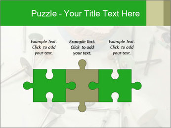 Dental PowerPoint Template - Slide 42