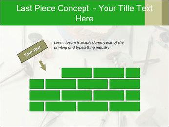 Dental PowerPoint Template - Slide 46