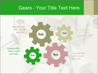 Dental PowerPoint Template - Slide 47