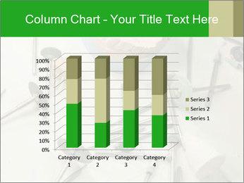 Dental PowerPoint Template - Slide 50