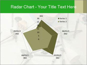 Dental PowerPoint Template - Slide 51