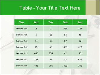 Dental PowerPoint Template - Slide 55