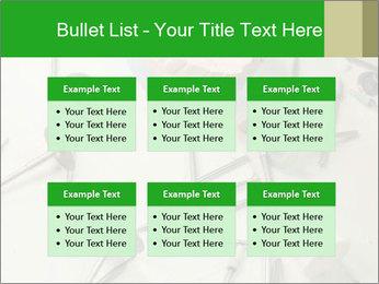 Dental PowerPoint Template - Slide 56