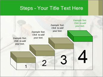 Dental PowerPoint Template - Slide 64