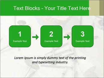 Dental PowerPoint Template - Slide 71