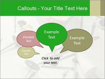 Dental PowerPoint Template - Slide 73