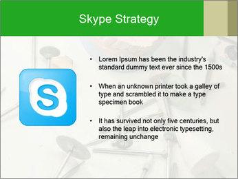 Dental PowerPoint Template - Slide 8