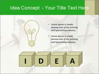 Dental PowerPoint Template - Slide 80