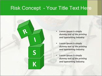 Dental PowerPoint Template - Slide 81