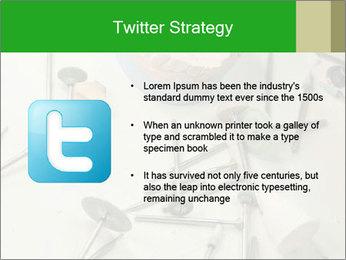 Dental PowerPoint Template - Slide 9