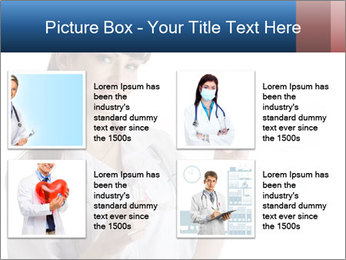 Medical concept PowerPoint Template - Slide 14