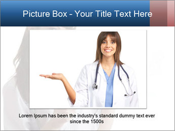 Medical concept PowerPoint Template - Slide 15
