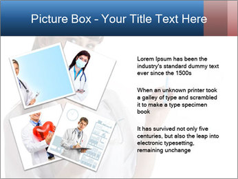 Medical concept PowerPoint Template - Slide 23