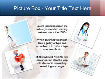 Medical concept PowerPoint Template - Slide 24