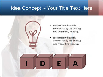 Medical concept PowerPoint Template - Slide 80
