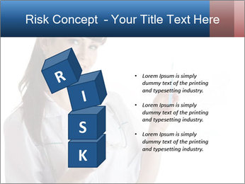 Medical concept PowerPoint Template - Slide 81