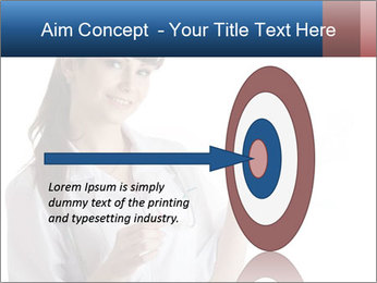 Medical concept PowerPoint Template - Slide 83