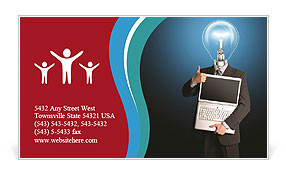 0000090827 Business Card Templates