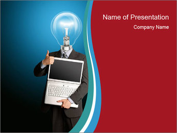 0000090827 PowerPoint Template - Slide 1