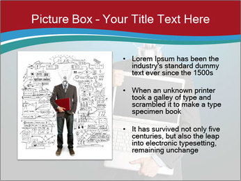 0000090827 PowerPoint Template - Slide 13