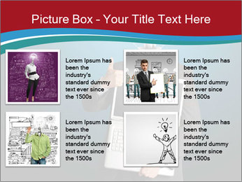 0000090827 PowerPoint Template - Slide 14