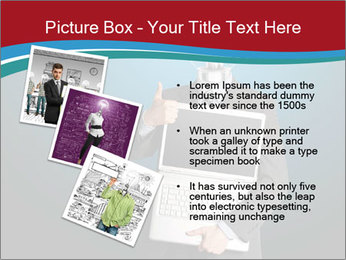 0000090827 PowerPoint Template - Slide 17