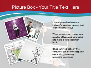 0000090827 PowerPoint Template - Slide 23