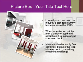Modern interior PowerPoint Template - Slide 17