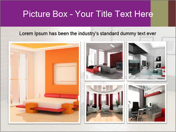 Modern interior PowerPoint Template - Slide 19