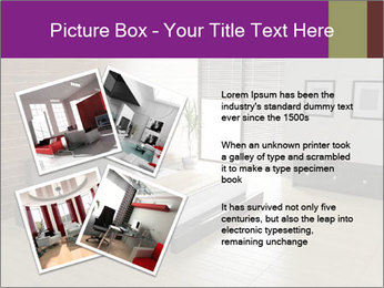 Modern interior PowerPoint Template - Slide 23