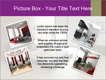Modern interior PowerPoint Template - Slide 24