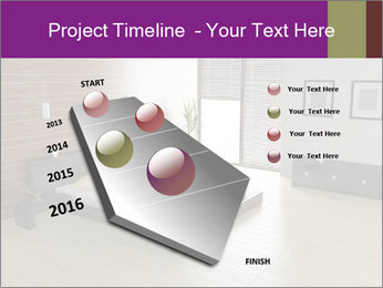 Modern interior PowerPoint Template - Slide 26