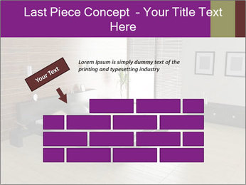 Modern interior PowerPoint Template - Slide 46