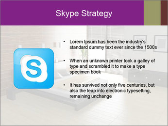 Modern interior PowerPoint Template - Slide 8