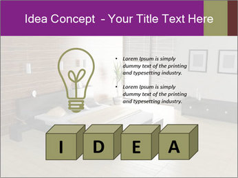 Modern interior PowerPoint Template - Slide 80