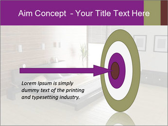 Modern interior PowerPoint Template - Slide 83