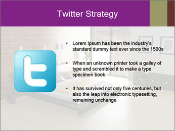 Modern interior PowerPoint Template - Slide 9