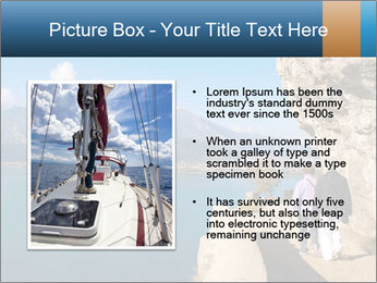 Lake Garda PowerPoint Template - Slide 13