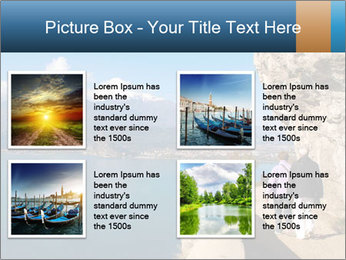 Lake Garda PowerPoint Template - Slide 14