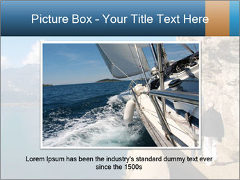 Lake Garda PowerPoint Template - Slide 16
